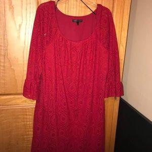 CHRIS McLaughlin Dress
